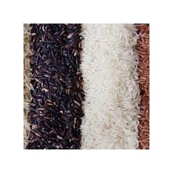BIO Rýže tříbarevná natural...