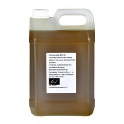 BIO Olej olivový - stáčený...