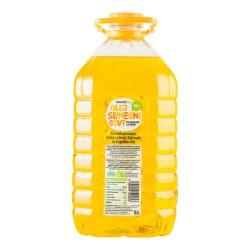 BIO Olej slunečnicový -...