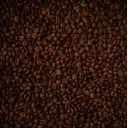 Frolíkova zrnková káva...