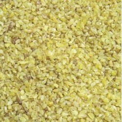 BIO Bulgur pšeničný - na váhu