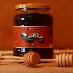 Srchovský med medovicový...