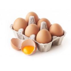 Čerstvé vejce