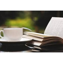 Hrníček relaxačního čaje