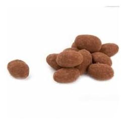 Pekanové ořechy v čokoládě...