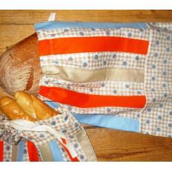 Sáčky na chléb a pečivo - sada