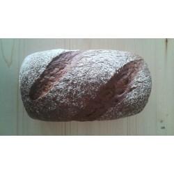 Žitný kváskový chléb 400g