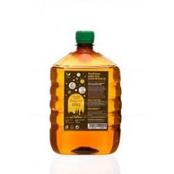 Olej řepkový - stáčený produkt