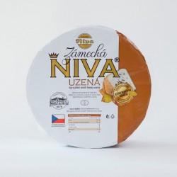 Zámecká NIVA uzená - na váhu