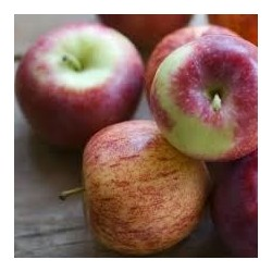 Jablka Cameo - na váhu