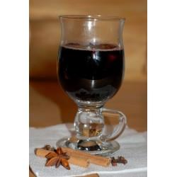 Svařené víno červené...