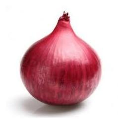 Cibule červená - na váhu