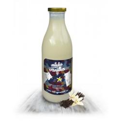 Ochucené mléko 500ml (vč....