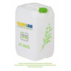 WC čistič - stáčený produkt