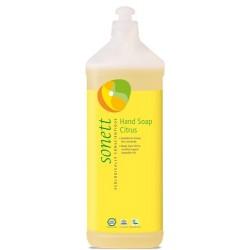 Sonett tekuté mýdlo BIO...