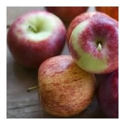 Jablka červená - na váhu