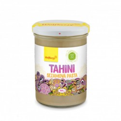 Tahini sezamová pasta 400g...